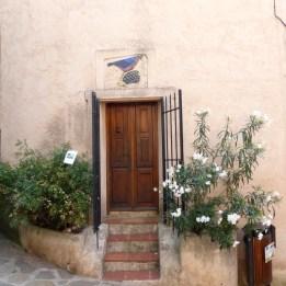 Very pretty doorway