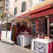 St Maxime shop front
