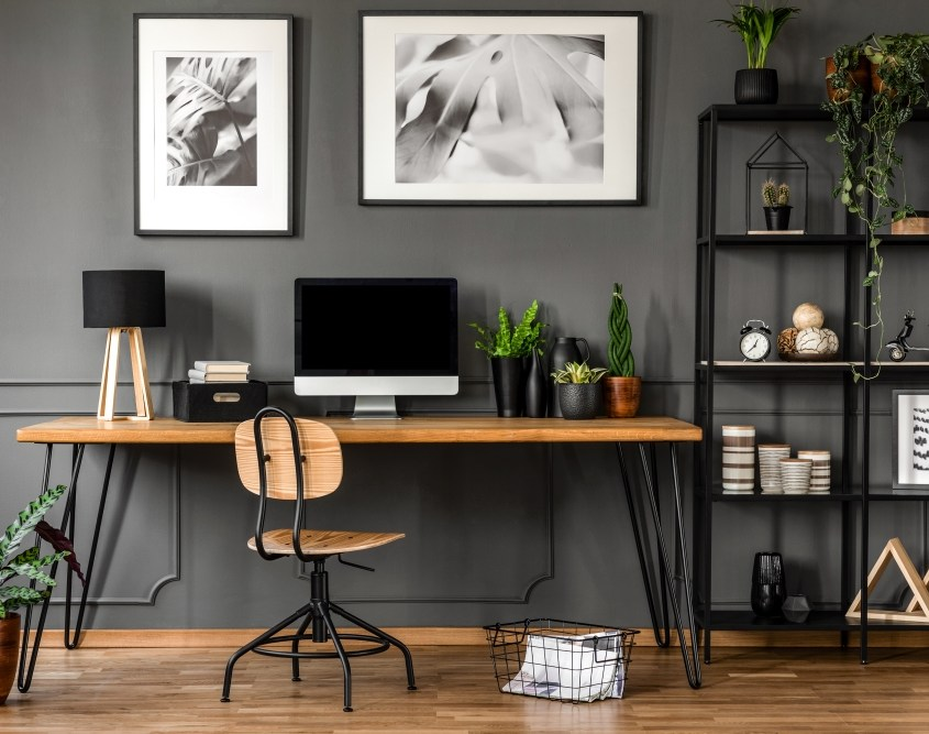 Managing your home office: Best practices for working remotely