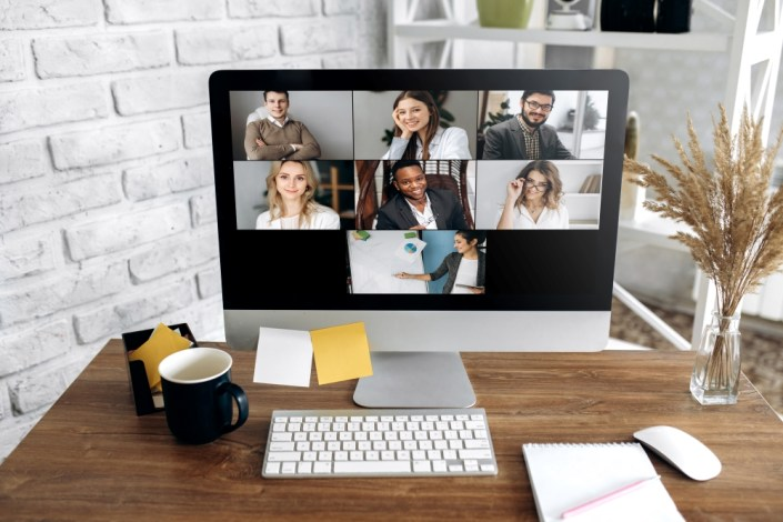 How to use Zoom effectively to deliver virtual presentations