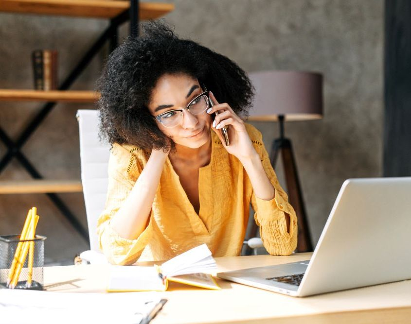 De-Stress for Success: The New Normal