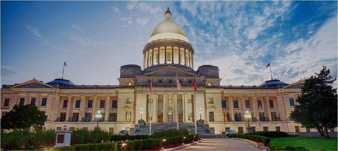 Arkansas background check public records