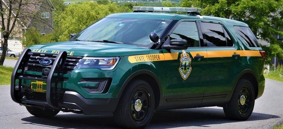 Vermont criminal and arrest records