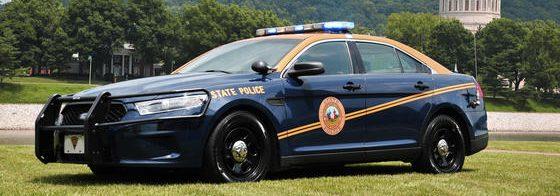 West Virginia criminal and arrest records