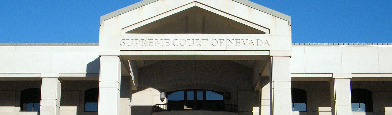 Nevada Court Records