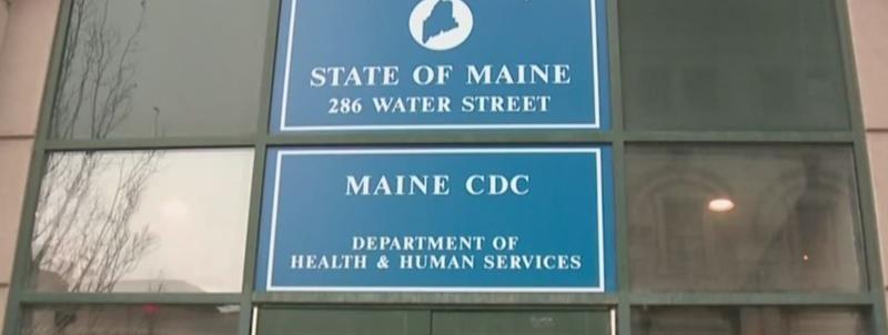 Maine Vital Records