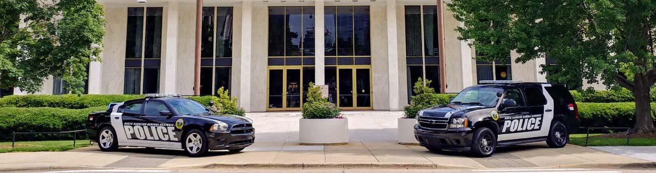 North Carolina Warrant Search