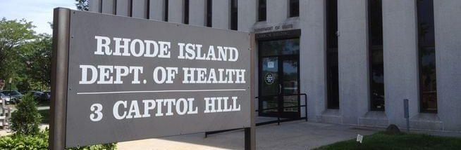 Rhode Island Vital Records