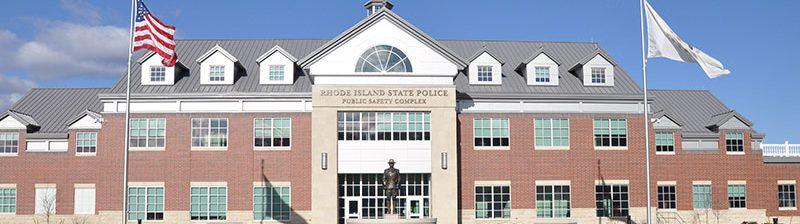 Rhode Island Warrant Search