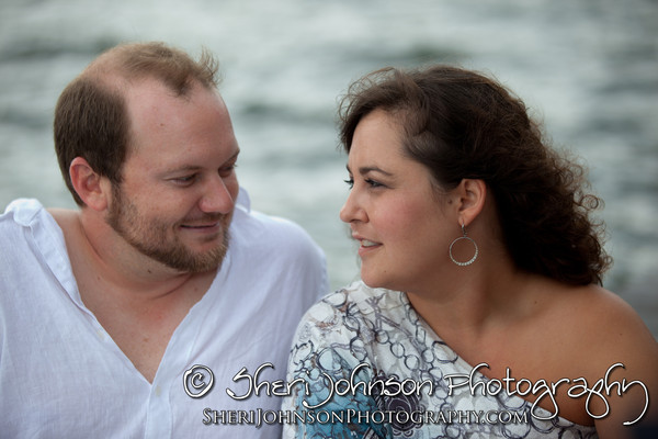 Orange Beach AL Engagement
