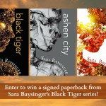 White Dawn: Book review and Giveaway