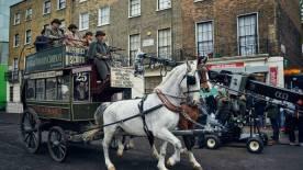 Sherlock's Horses