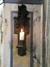 The Vigil Candle