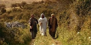Permalink to: Emmaus, ethusiasm and encounter