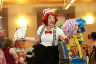 storyteller Gail