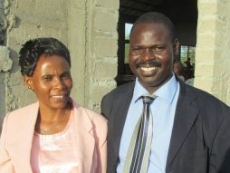 Mtebe and Pili