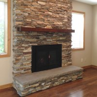 1000+ images about Home on Pinterest | Fireplaces ...