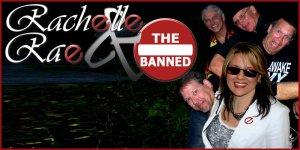 Rachelle Rae & the Banned @ Sherman's Lounge | Flint | Michigan | United States