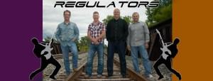 Regulators @ Sherman's Lounge   Flint   Michigan   United States