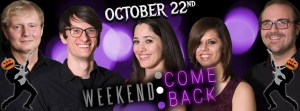 Weekend ComeBack @ Sherman's Lounge | Flint | Michigan | United States