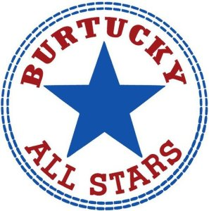 Burtucky All-Stars @ Sherman's Lounge | Flint | Michigan | United States