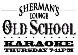 Old School Karaoke