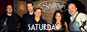 Still Rain - Halloween Party @ Sherman's Lounge | Flint | Michigan | United States