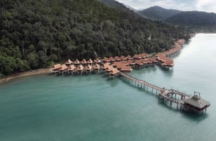 A Mangrove Conservation Program at the Berjaya Resort Langkawi