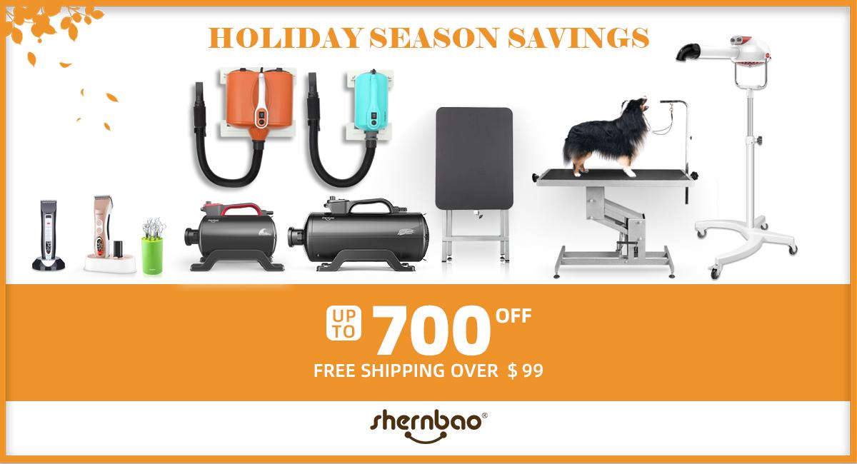Holiday Seasons Saving Mobile