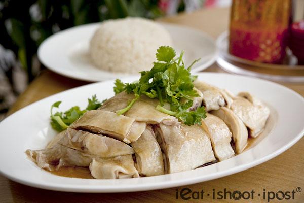 Chicken 3
