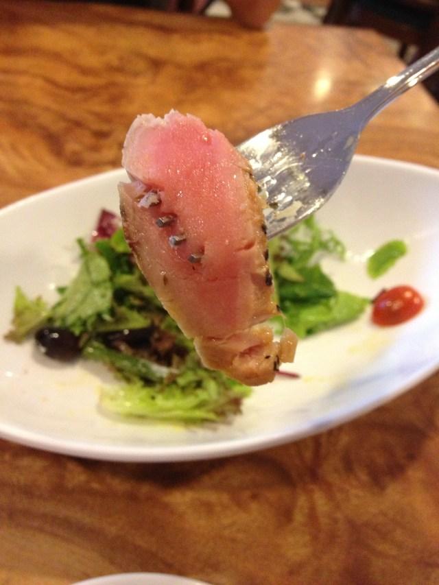 Salad Nicoise 2