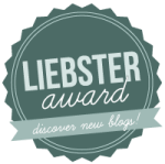 The Liebster Award