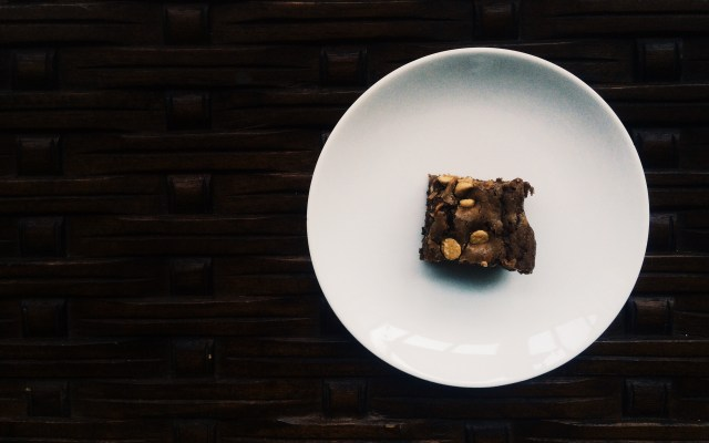 RECIPE: Peanut Butter Chocolate Chip Brownies