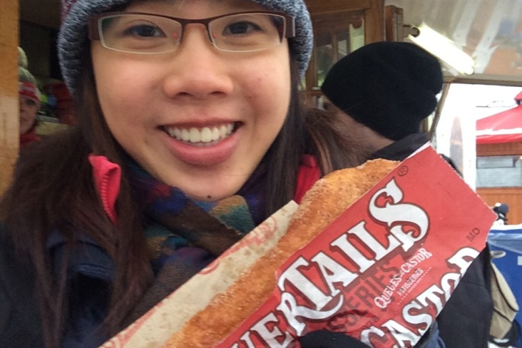Uniquely Canada: BeaverTails