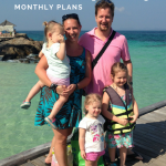 July is all about me and my family #monthlyplans #family #motherhood #wellbeing #sherocksabun
