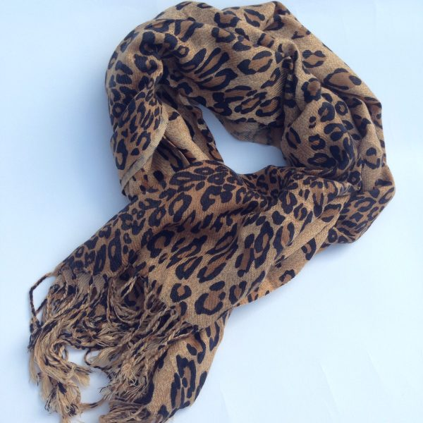 Take a walk on the wild side pocket scarf by sherocksabun