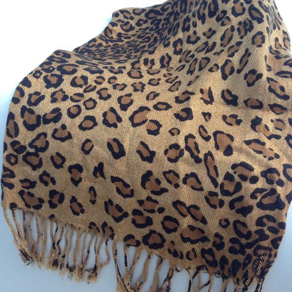Take a walk on the wild side pocket scarf by sherocksabun