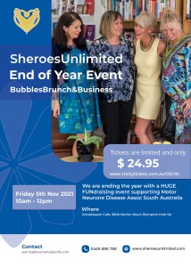 SheroesUnlimited-End-of-Year-Event
