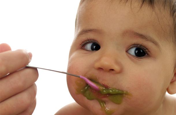 Ushqimet E Pasigurta Per Foshnjen Tuaj