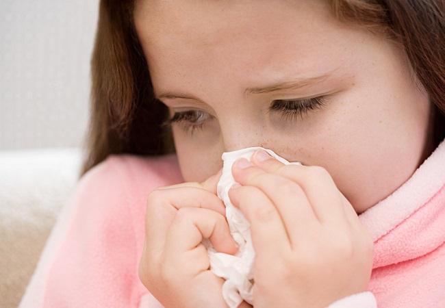 Ftohja dhe Gripi