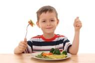 Dieta per Femije te Shendetshem