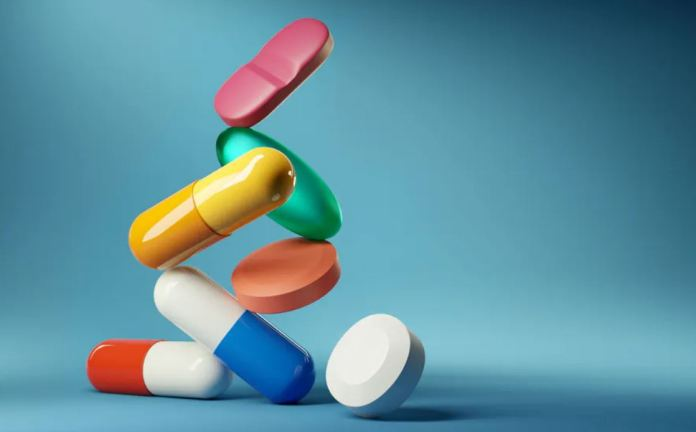 antibiotiket