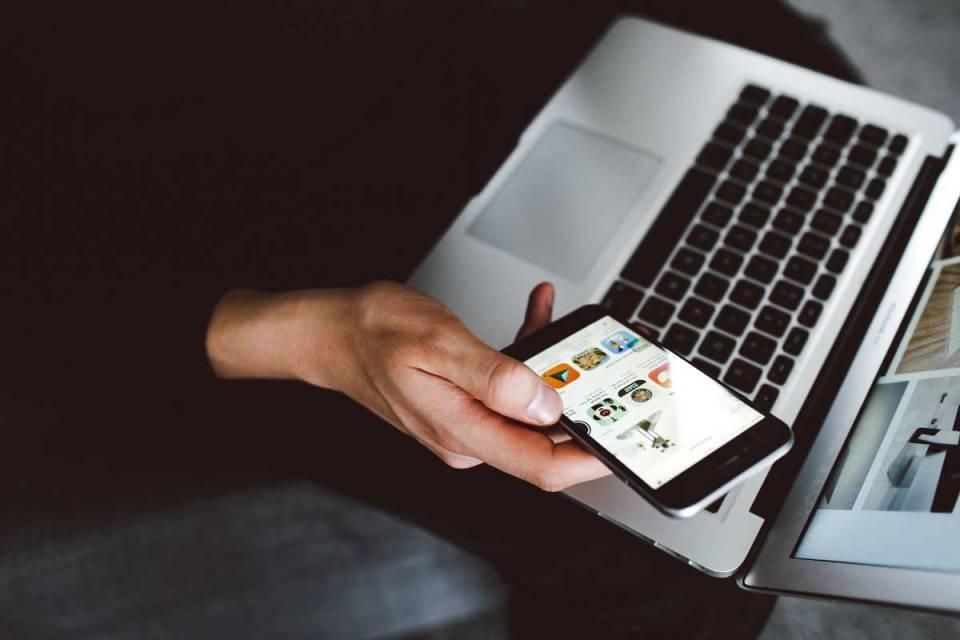 Actualización de competencias digitales