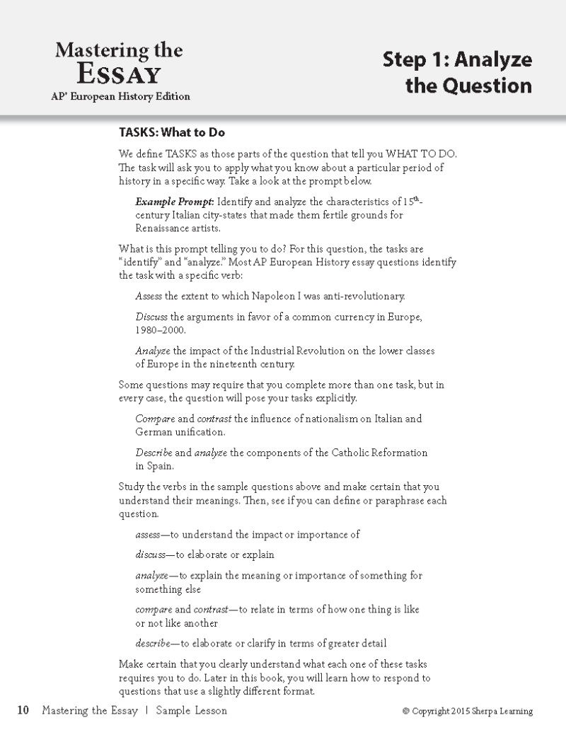 ap essay questions for macbeth