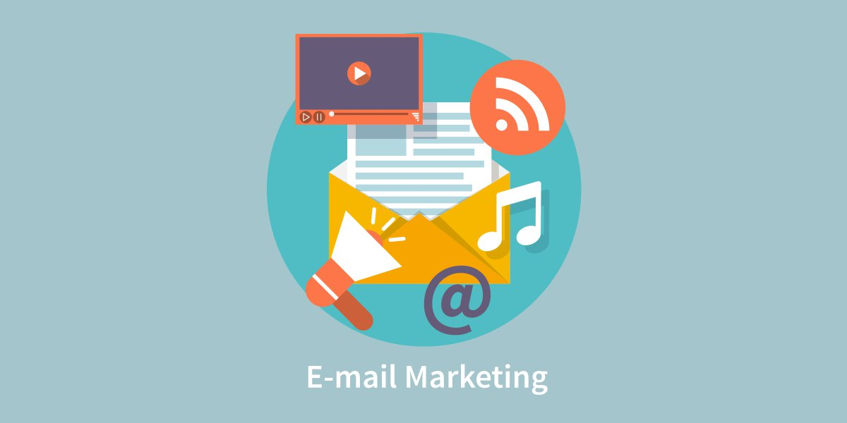 Email marketing – Como implementarlo en mi negocio