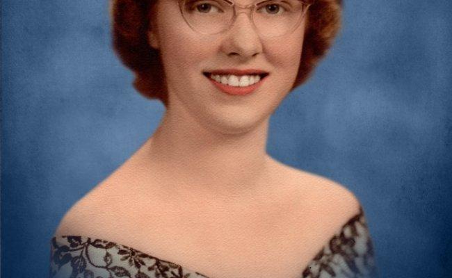 Photo Of Carolyn Patricia Adams Sherrell Westbury