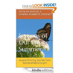 Seasons of Our Lives: Summer