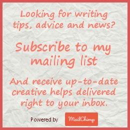 Mailing List Widget