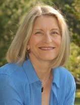 Carol Bodensteiner, Author