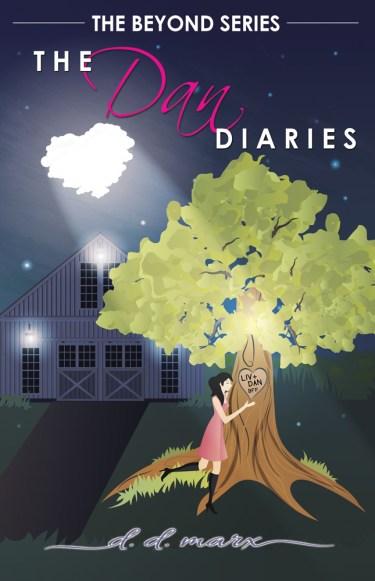 The Dan Diaries, Book 4 in The Beyond Series